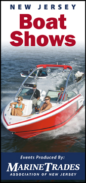 GoBoatingNJ org | Your Source for NJ Boating Resources